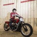Read more at: Science behind remarkable new Wall of Death motorcycle world record